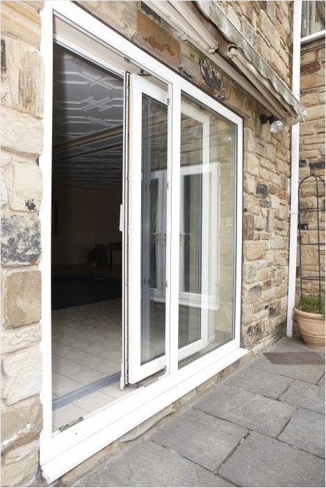 Flex Windows German Upvc Windows And Doors